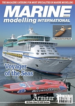Marine Modelling International 2016-03