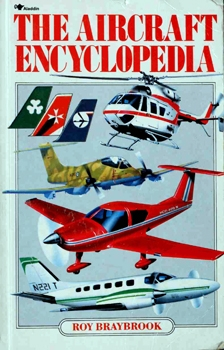 The Aircraft Encyclopedia [Aladdin Paperbacks]