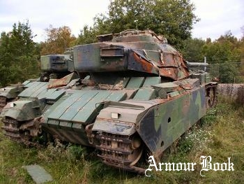 Strv 104 [Walk Around]