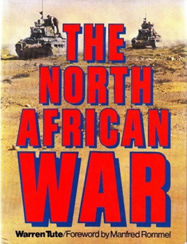 The North African War [Sidgwick & Jackson/Two Continents]
