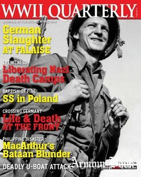 WWII Quarterly 2016-Spring (Vol.7 No.3)