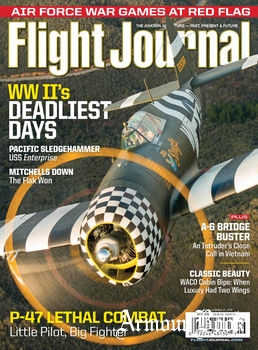 Flight Journal 2016-06