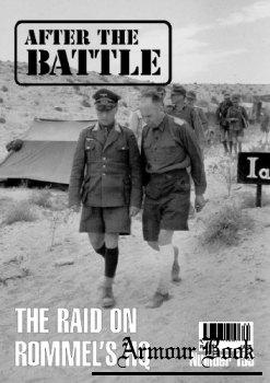 The Raid on Rommel's Headquarters [After the Battle №153]