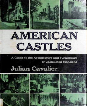 American Castles [A. S. Barnes and Company]