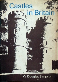 Castles in Britain [B. T. Batsford]