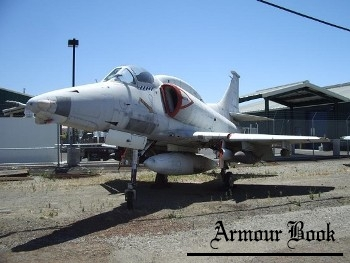 Douglas A-4M Skyhawk [Walk Around]