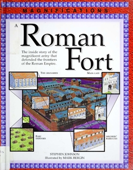 A Roman Fort [Peter Bedrick Books]