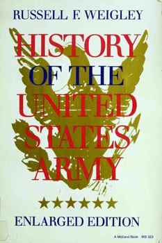 History of the United States Army [Indiana University Press]