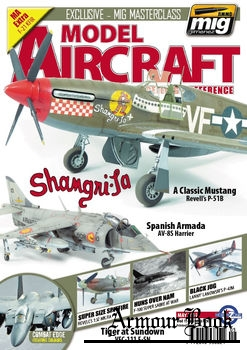 Model Aircraft 2016-05 (Vol.15 Iss.05)