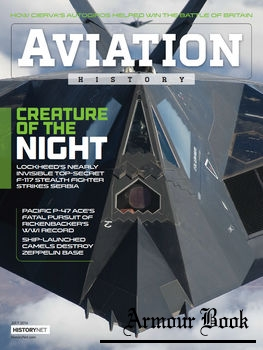 Aviation History 2016-07 (Vol.26 No.06)
