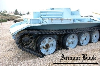 T-54 BTR Conversion [Walk Around]