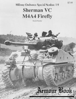Sherman VC M4A4 Firefly [Museum Ordnance Special №19]