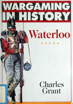 Waterloo [Wargaming in History]