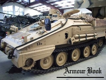 FV106 Samson [Walk Around]
