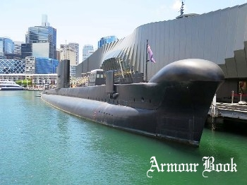HMAS Onslow [Walk Around]