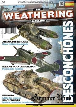 Desconchones [The Weathering Magazine 2015-12]