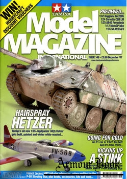 Tamiya Model Magazine International 2007-12 (146)