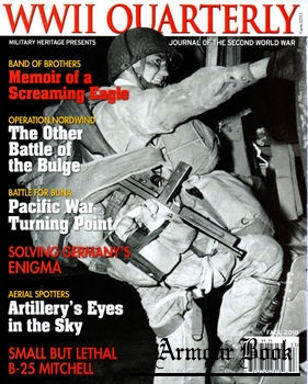 WWII Quarterly 2010-Fall (Vol.2 No.1)
