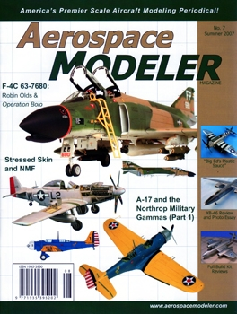 Aerospace Modeler 2007-Summer (07)