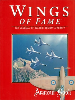 Wings of Fame Volume 5 [Aerospace Publishing]