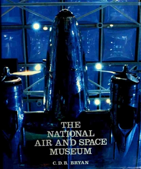 The National Air and Space Museum [Harry N. Abrams]