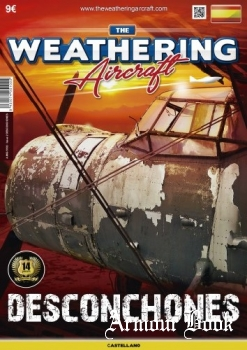 The Weathering Aircraft (02) (Spanish)