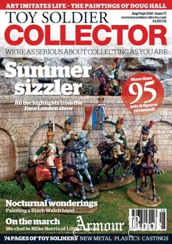 Toy Soldier Collector 2016-08/09 (71)