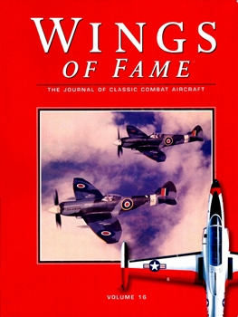 Wings of Fame Volume 16 [Aerospace Publishing]