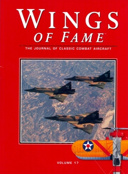 Wings of Fame Volume 17 [Aerospace Publishing]