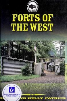 Forts of the West [Mason Crest Publishers]