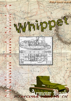 Medium Tank Mark A Whippet: Photo Book [Jakko Westerbeke]