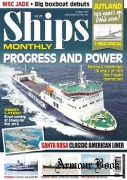 Ships Monthly 2016-10