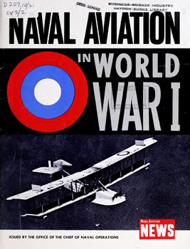 Naval Aviation in World War I [Chief of Naval Operations]