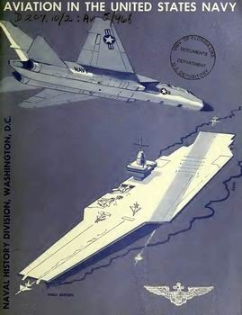 Aviation in the United States Navy [Naval History Division]