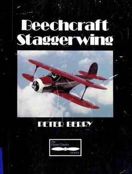Beechcraft Staggerwing [Flying Classics Series]
