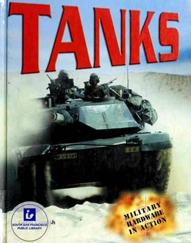 Tanks [Military Hardware in Action]