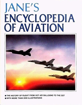 Jane's Encyclopedia of Aviation vol. 4 [Jane's Publishing Company]