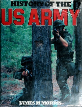 History of the US Army [Brompton Books]