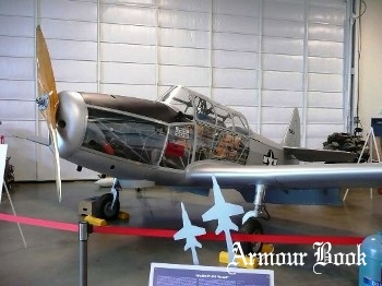 Fairchild PT-19B (PT-26) Cornell [Walk Around]