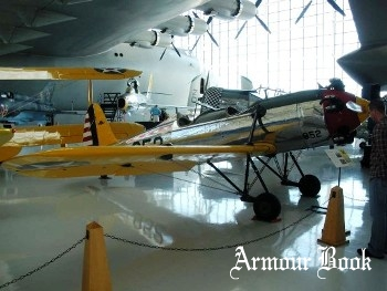 Ryan PT-22 Recruit [Walk Around]