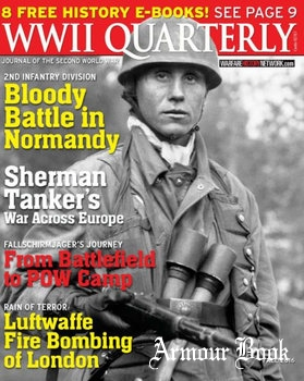WWII Quarterly 2016-Fall (Vol.8 No.1)