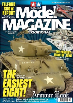 Tamiya Model Magazine International 2016-01 (243)