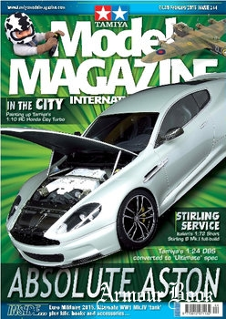 Tamiya Model Magazine International 2016-02 (244)