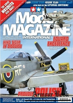 Tamiya Model Magazine International 2016-08 (250)