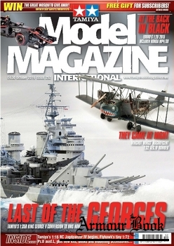Tamiya Model Magazine International 2016-10 (252)