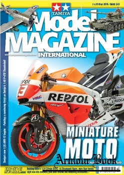 Tamiya Model Magazine International 2016-05 (246)