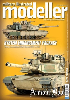 Military Illustrated Modeller 2016-10 (66)