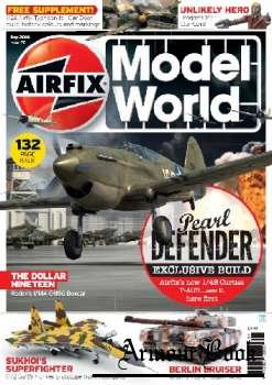 Airfix Model World 2016-09 (70)