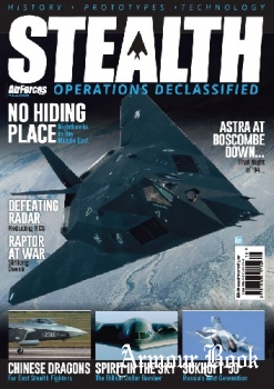 Stealth [AirForces Monthly Special]