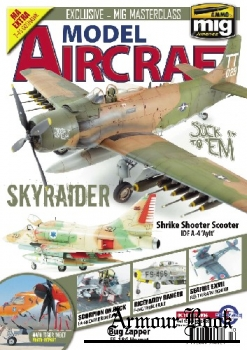Model Aircraft 2016-10 (Vol.15 Iss.10)